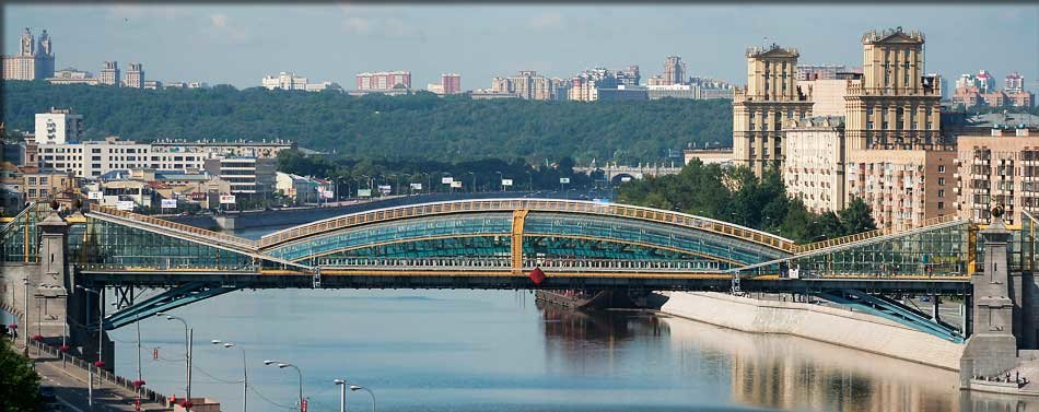 проектная организация — Гипроречтранс — Москва, фото №2
