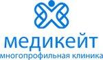 Логотип Медикейт