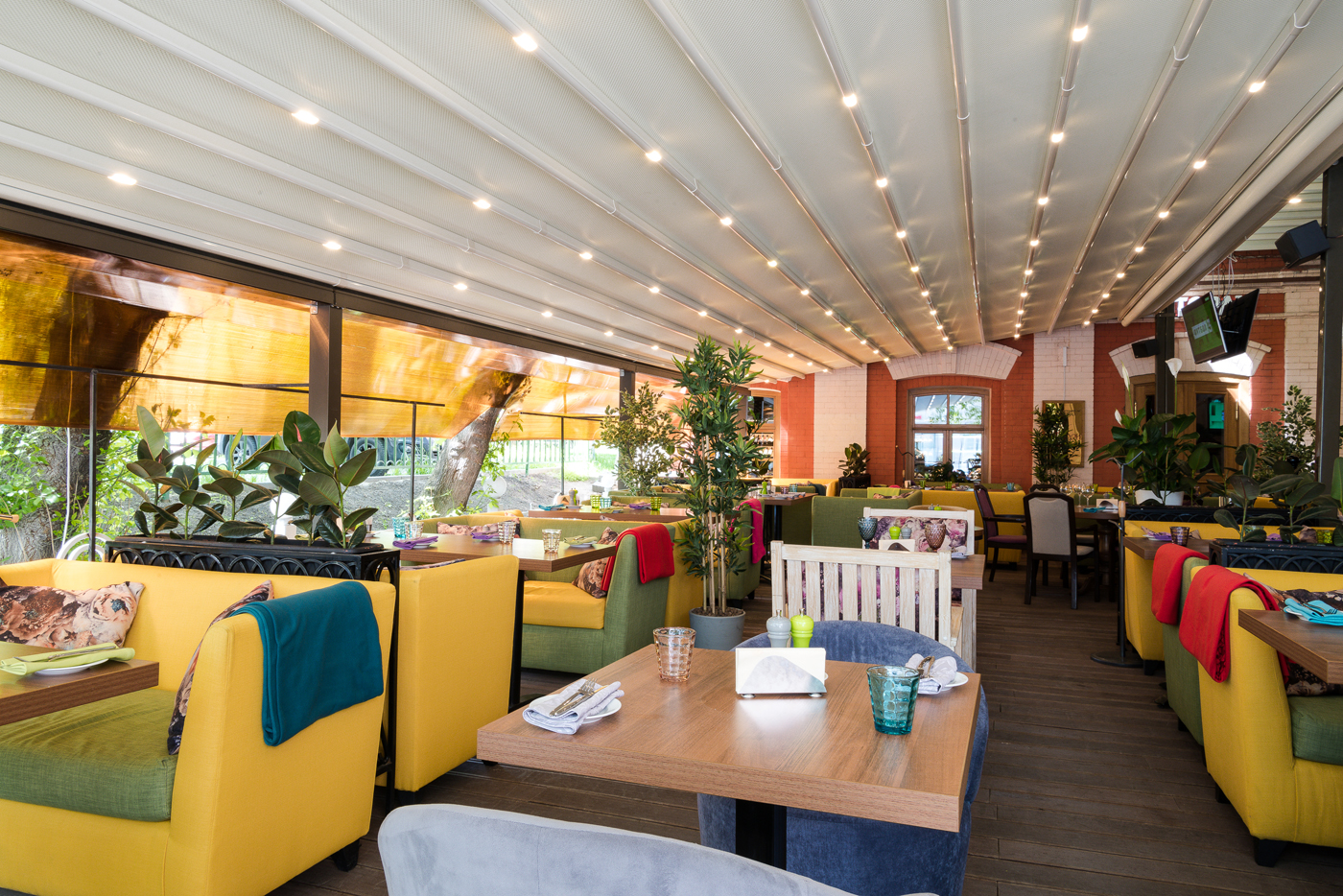 «Ресторан Черетто Море» фото 1