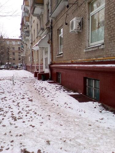 Россия москва 7-я улица текстильщиков 16