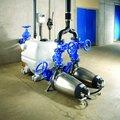 Grundfos, Монтаж водоснабжения и канализации в Елани-Колене