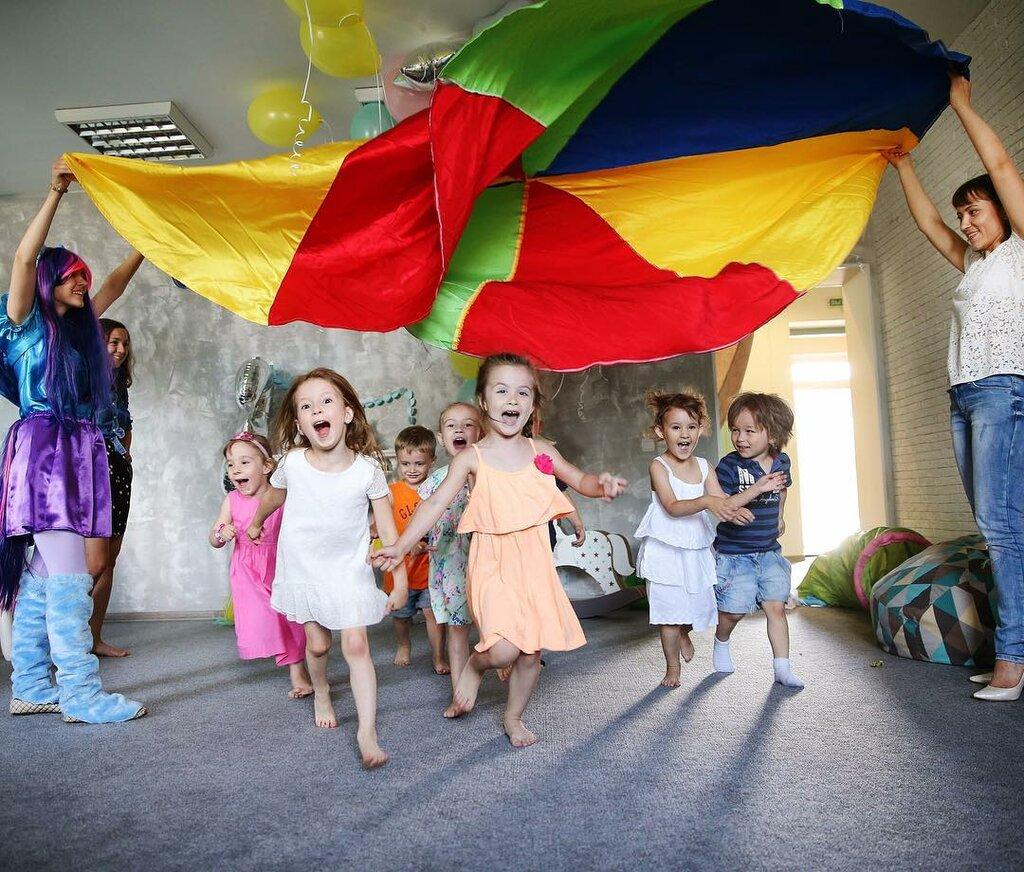 организация и проведение детских праздников — УлыбниКа — Новосибирск, фото №3