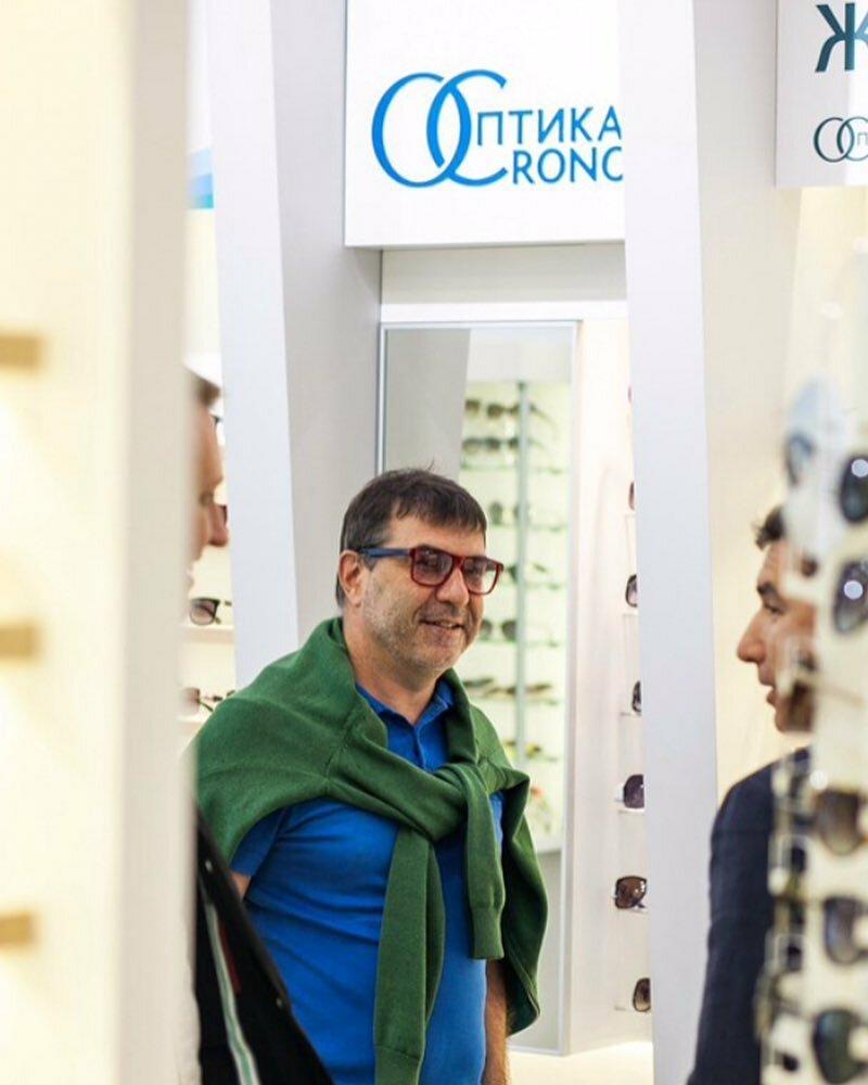 салон оптики — Оптика Кронос — Павлово, фото №2