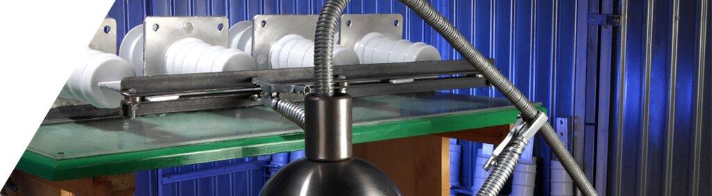энергетическое оборудование — Акционерное Общество Энеръгия+21 — Челябинская область, фото №1