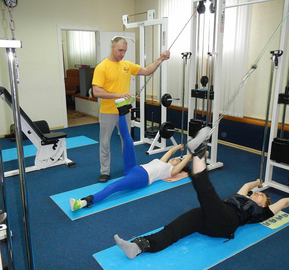 Центры В Омске Похудение. Центры снижения веса в городе Омск