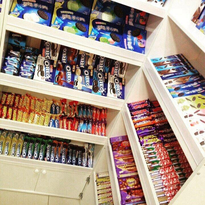 фото холодильник с конфетами картинки самолет