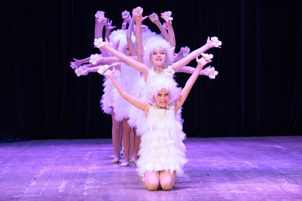 школа танцев — Спортивно - танцевальный клуб Пантера — Москва, фото №4