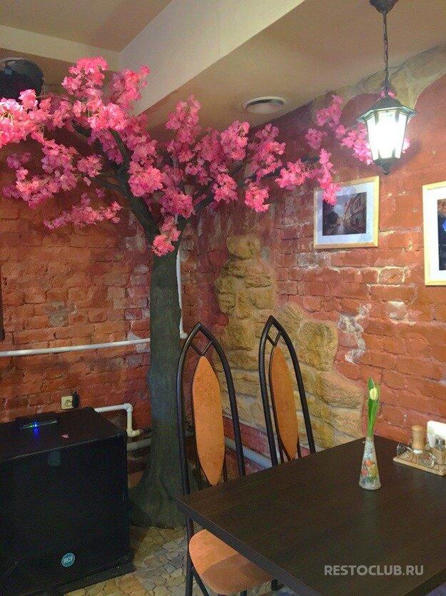 cafe — Stary Gorod — Saint Petersburg, фото №4