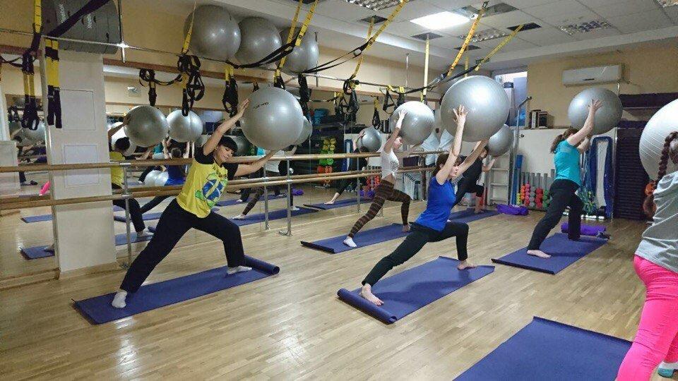 dance school — Kalinka — Omsk, photo 2