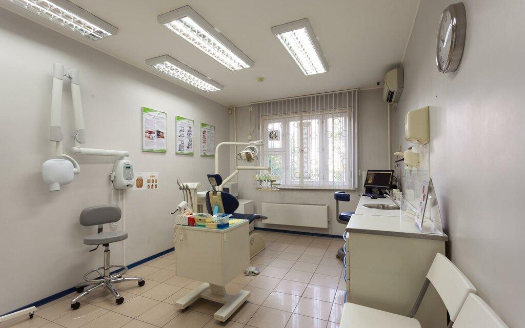 стоматологическая клиника — Дент Престиж — Москва, фото №2