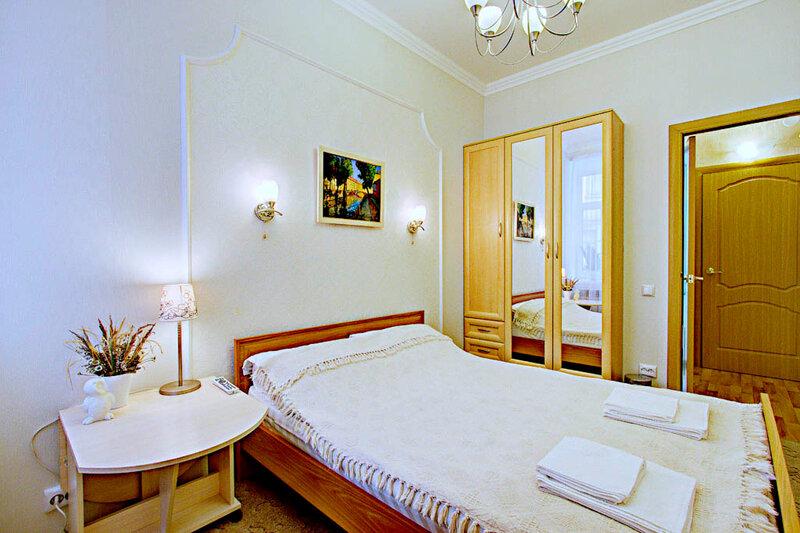 7 Сов, мини-отель