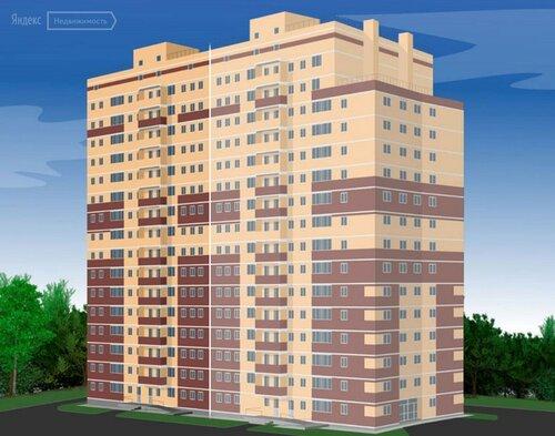 качественных каркасных жилой комплекс ул байкальская 18 приполярных