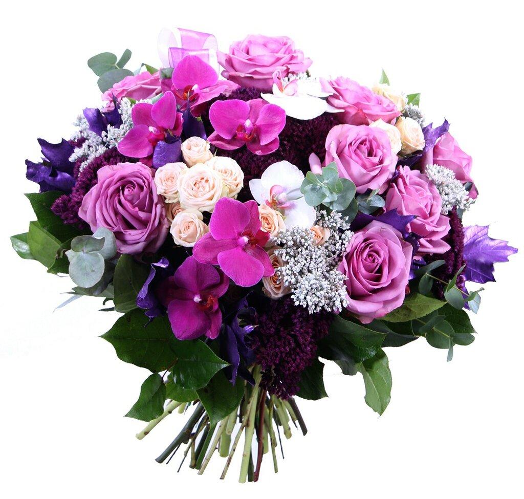 Заказ цветов североморск