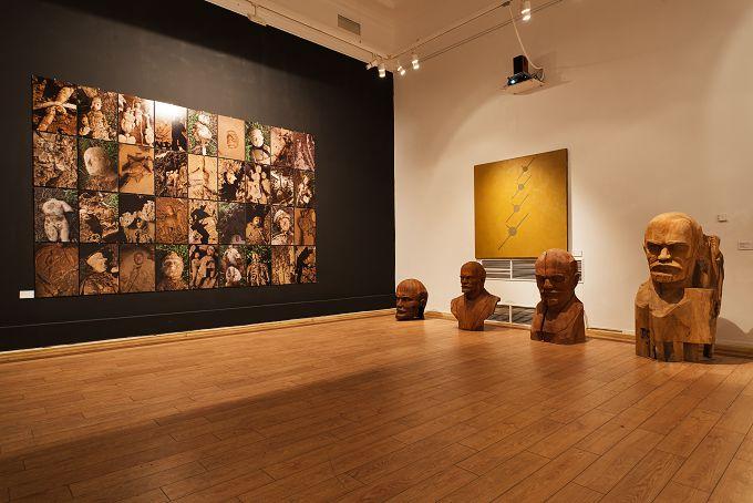 «Музей современного искусства» фото 4