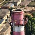 Пром-Альп-Регион, Проведение высотных работ в Таловском городском поселении