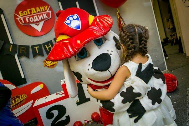 организация и проведение детских праздников — Страна МультиПульти — Новосибирск, фото №1