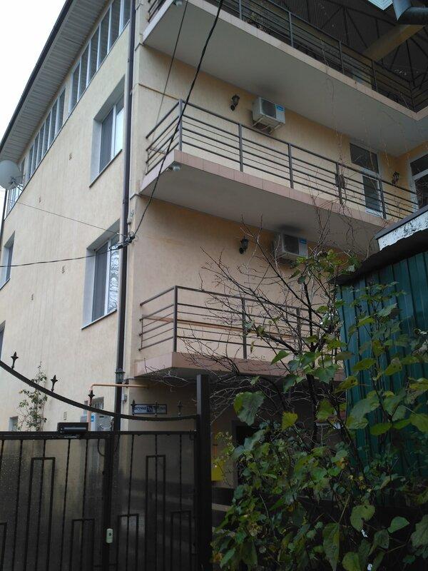 Гостевой дом Ксения