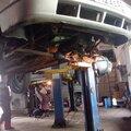 Автолегион, Кузовной ремонт авто в Орле