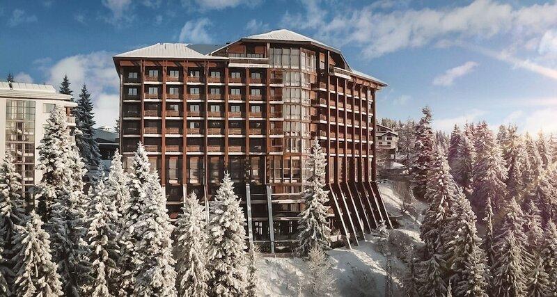 Hotel Orlovetz