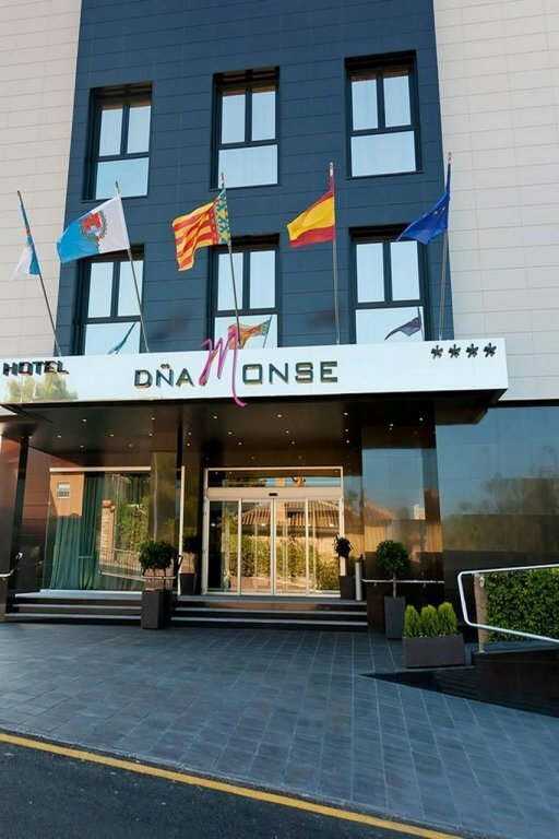 Dña Monse Hotel SPA & Golf
