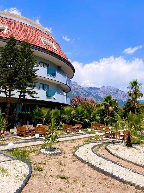 Armir Resort Kemer