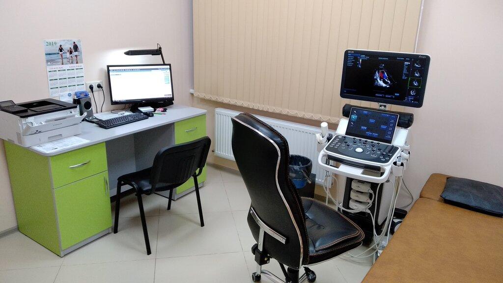 медцентр, клиника — Сонодин — Бобруйск, фото №2