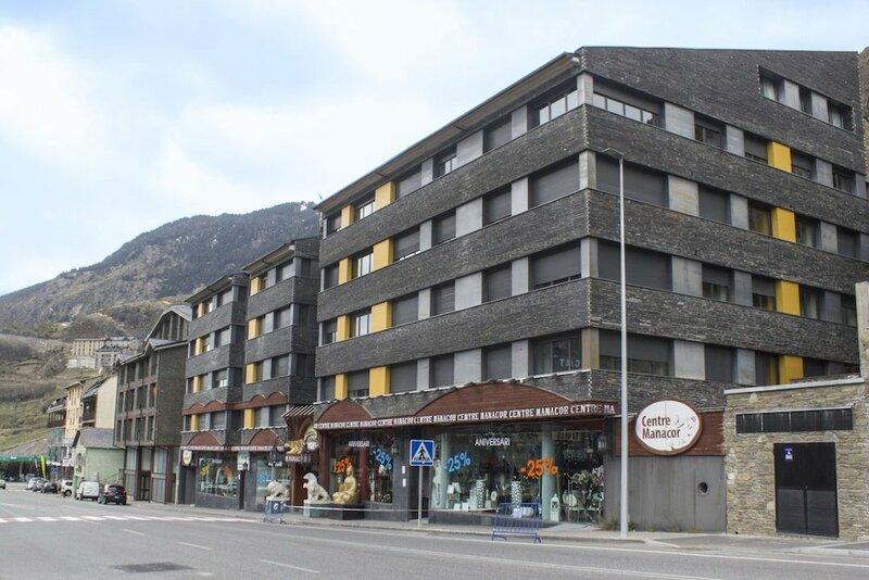 San Pere Del Tarter-Vacances Pirinenca