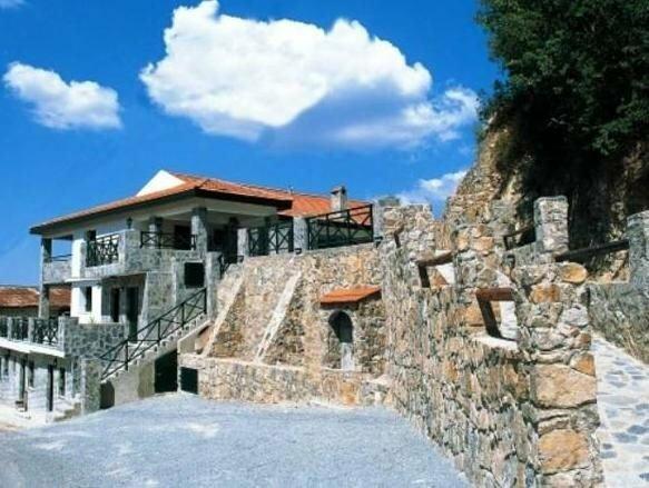 Themis House