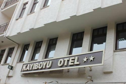 Kayiboyu Otel