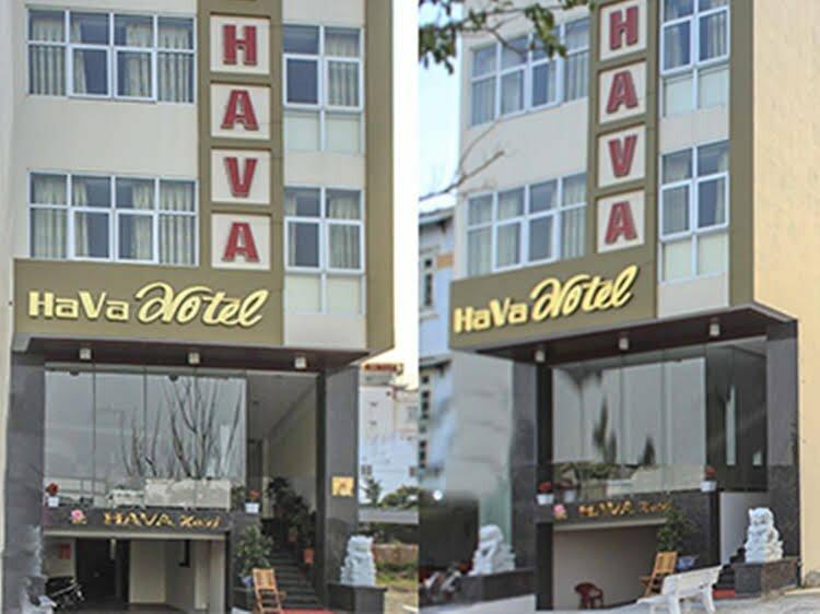 Hava Hotel Danang