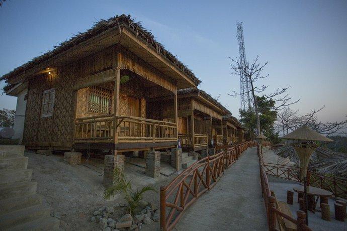 Jl Lodge Ngwe Saung