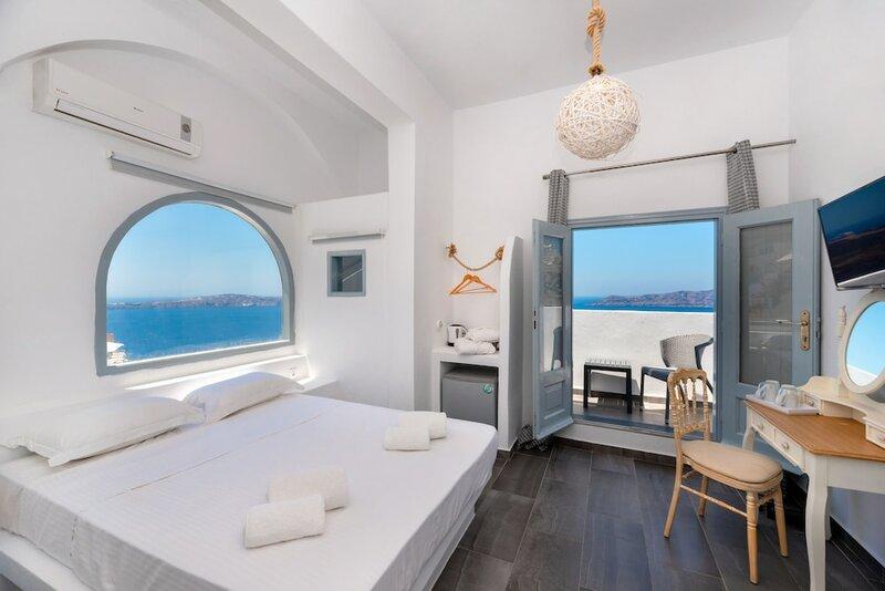 Katris Apartments