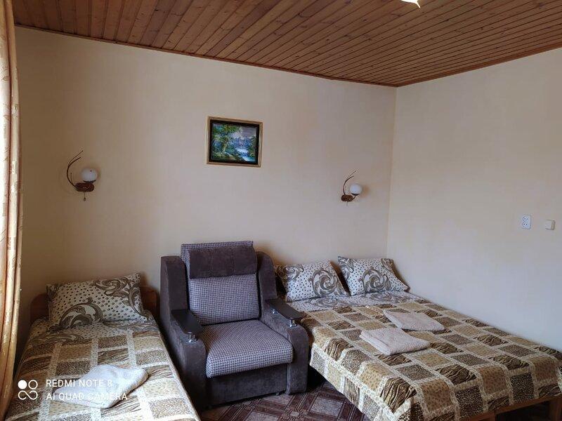Гостевой дом у Вадима