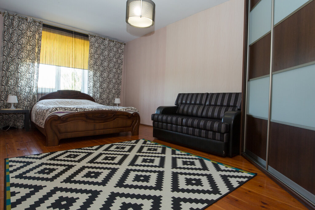 гостиница — Усадьба Узгорье-VIP — Минская область, фото №1
