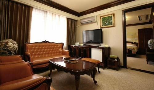 Suanbo Sangnok Hotel