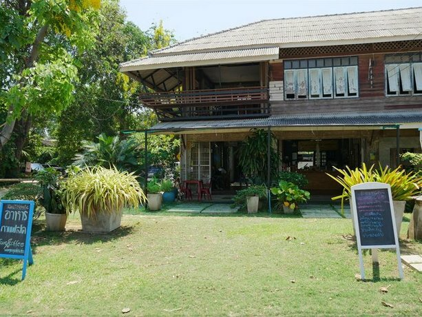 Mama's Tree Resort