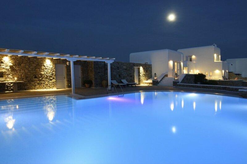 Villa Akoya Rose by Mykonos Pearls