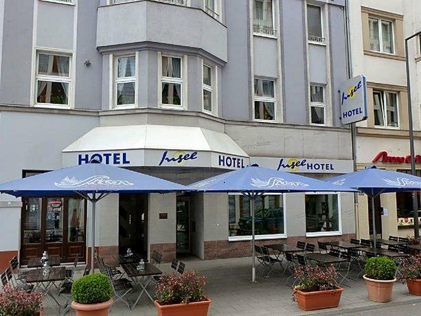 Insel Hotel
