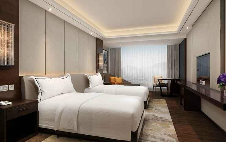 Zhong Hua Wei International Hotel