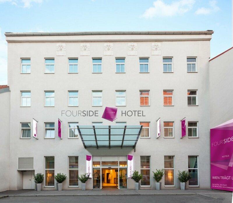 Orangerie Hotel Wien