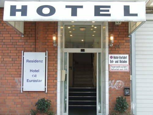 Residenz Hotel Eurostar