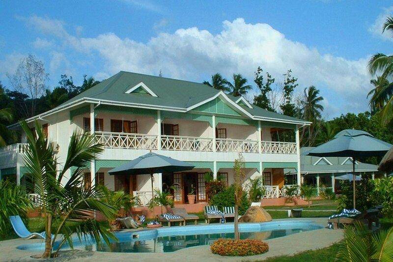 L Habitation Cerf Hotel