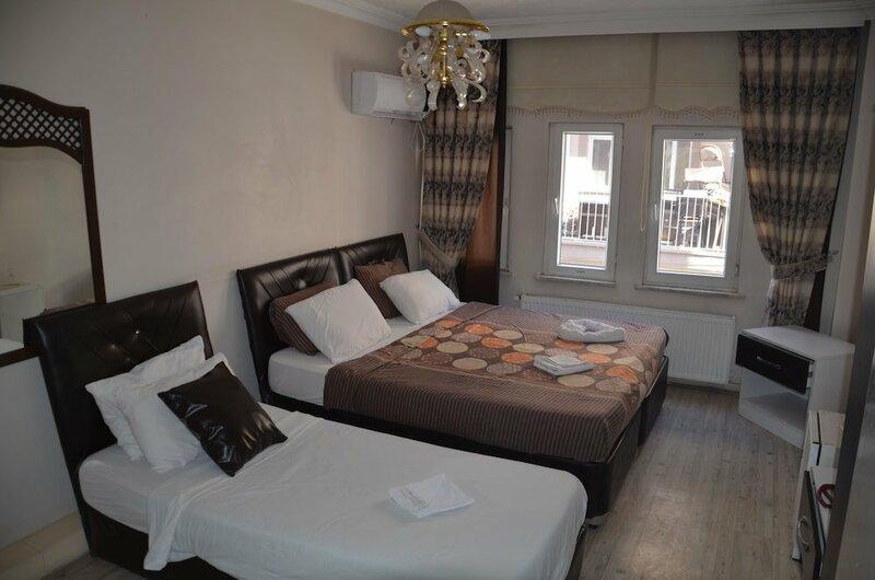 Grand Odemis Kilicaslan Otel