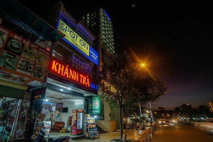Spot On 884 Khanh Tra