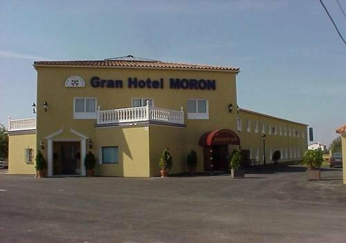 Gran Hotel Moron
