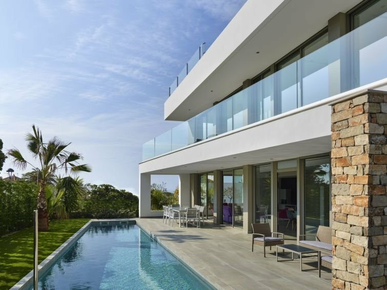 Villa Ardiaca Th16