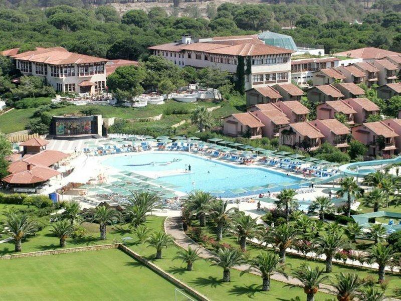 Attaleia Holiday Village Hotel