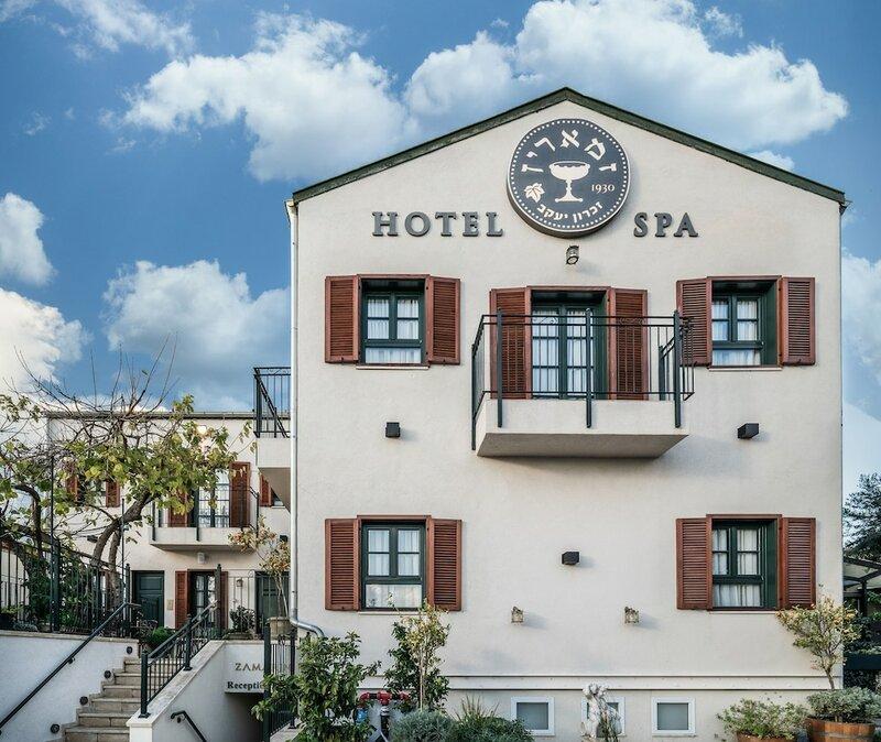 Zamarin Hotel