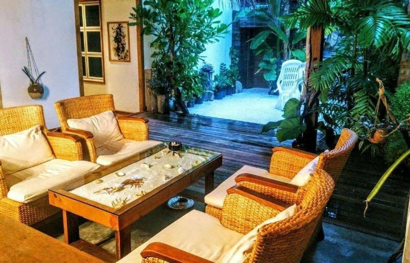 Ramoli Guest Inn Rasdhoo