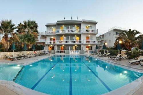 Nektar Beach Hotel